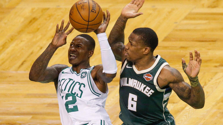 NBA Playoffs 2018: Bucks vs. Celtics Game 7 results, series schedule, TV  channel, online stream, bracket - CBSSports.com