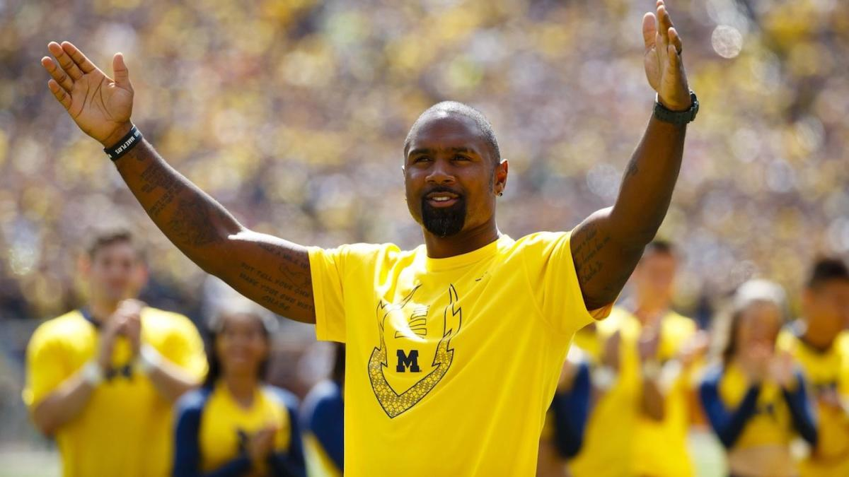 Michigan legend Charles Woodson blasts Wolverines program after Wisconsin loss: 'I'm embarrassed'