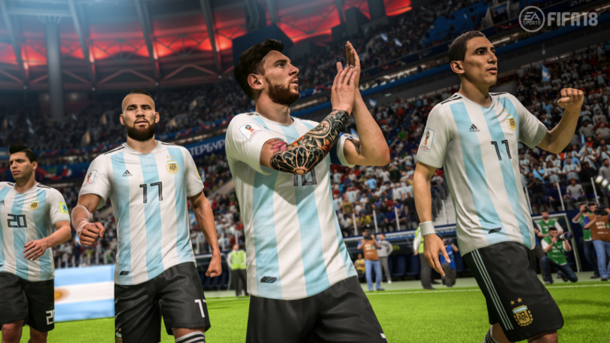 FIFA World Cup 2018 video game: Release date, price, features, teams