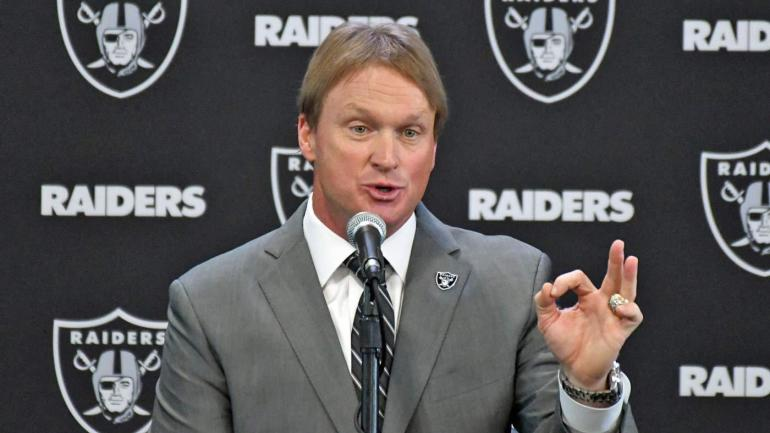 Image result for jon gruden angry
