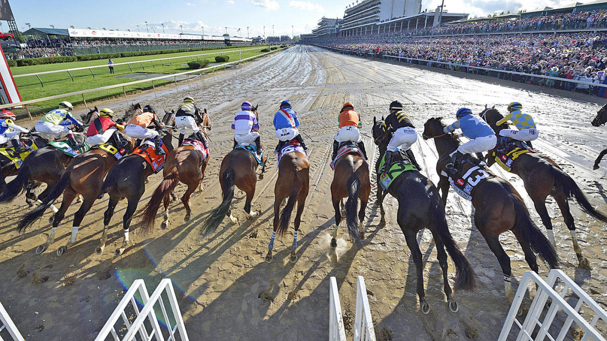 picture relating to Kentucky Derby Printable Lineup identified as 2019 Kentucky Derby likelihood, supreme contenders, lineup: Mythical