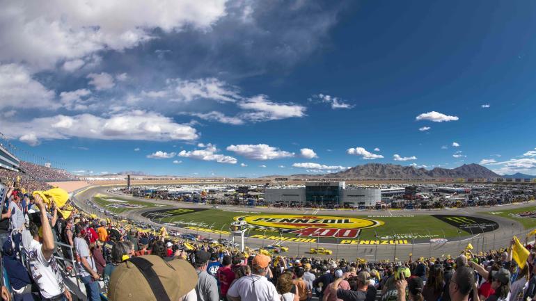 2018 Monster Energy NASCAR Cup Series season schedule: Playoffs begin at Las Vegas on Sunday