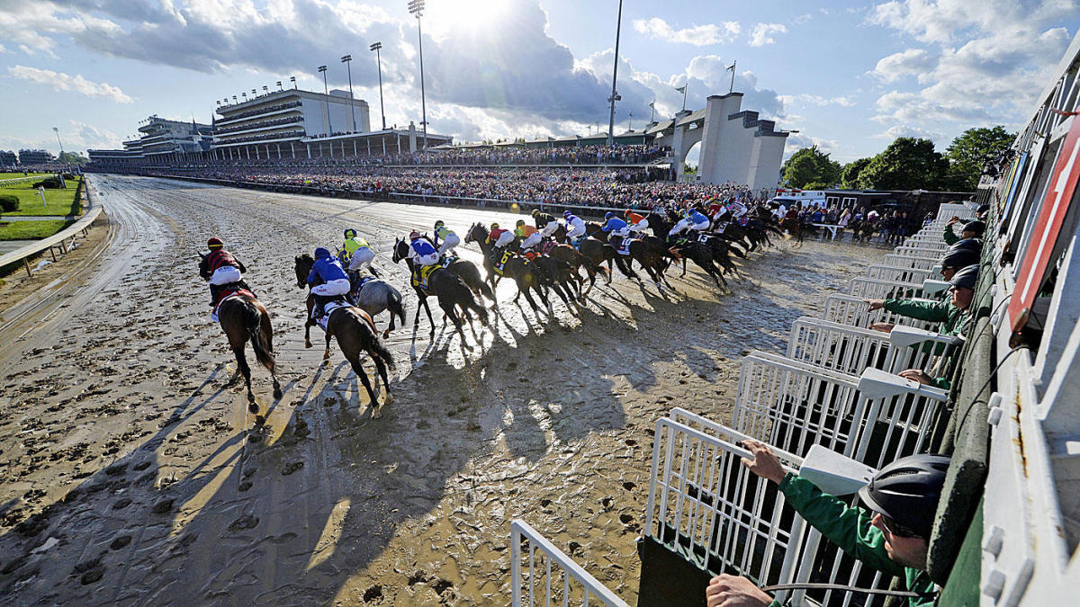 2019 Kentucky Derby odds, best predictions: Expert who has