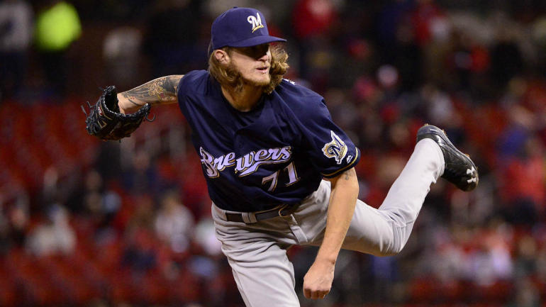 MLB Saturday scores, highlights, live team updates, news: Brewers getting it done in May ...