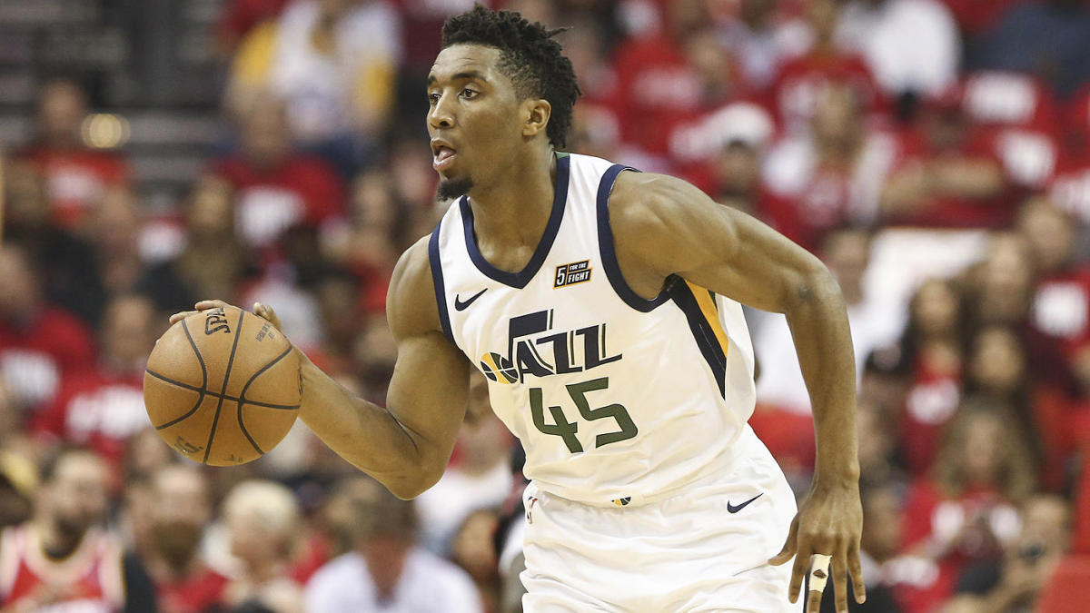 Jazz vs. Thunder odds, line: NBA picks, Oct. 23, 2019 predictions from proven computer model