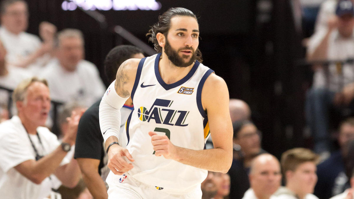 Trade grades: Thunder send Ricky Rubio two late first-rounders to Wolves for No. 17 pick in 2020 NBA Draft – CBS Sports