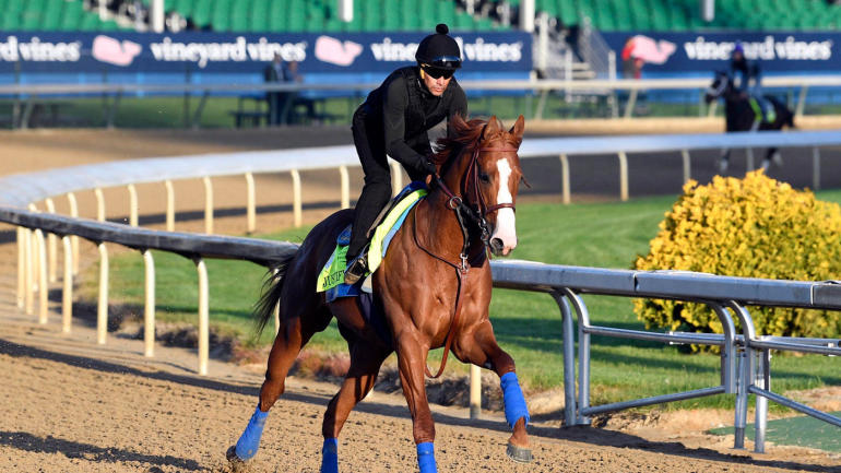 Kentucky Derby 2018 Prize Purses Previous Winners History Of Churchill Downs