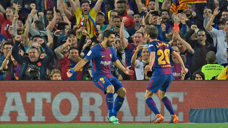 how to watch barcelona soccer online
