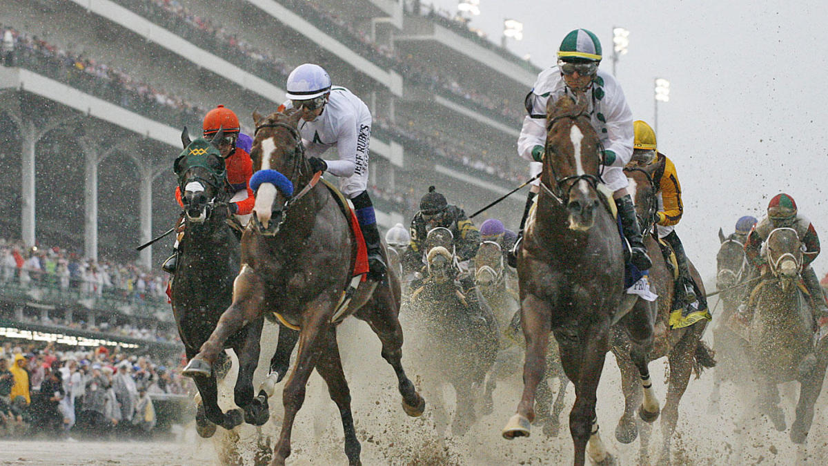 Kentucky Derby Winner 2021