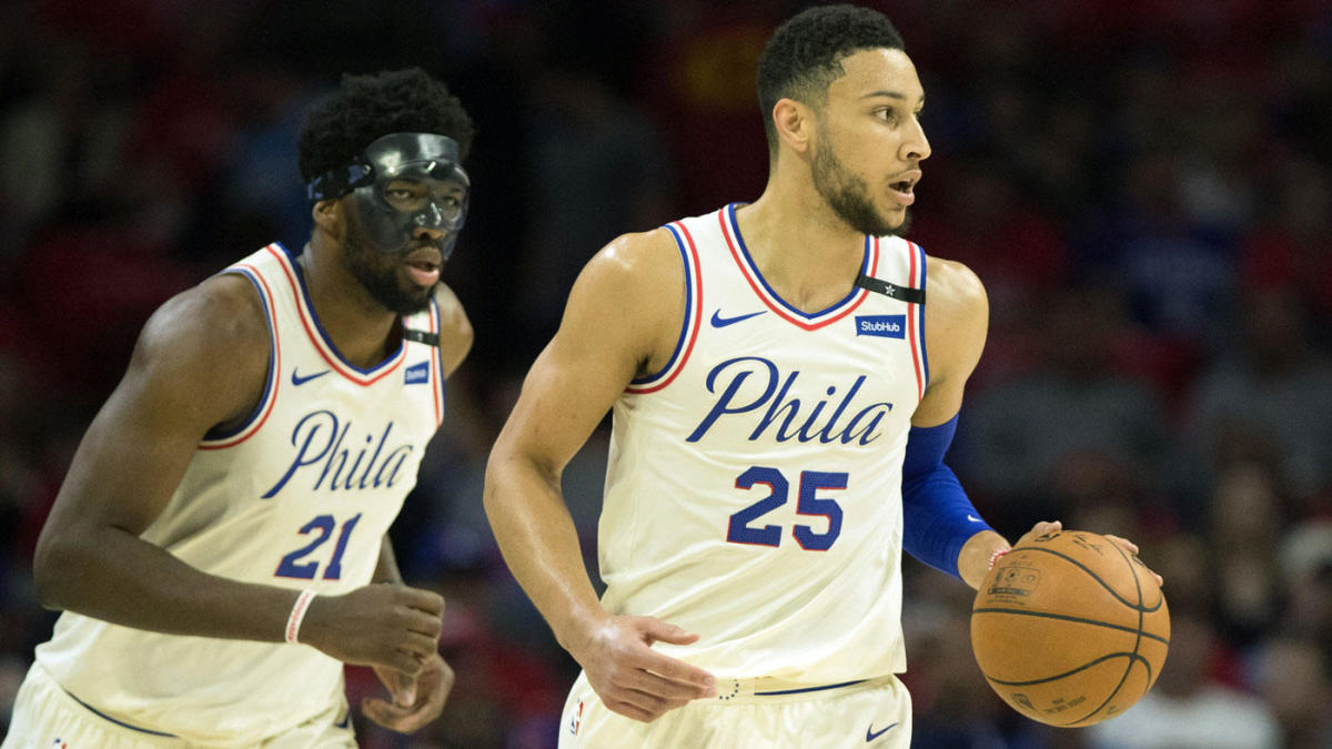 Joel Embiid Is The Top Option But 76ers Plan To Employ
