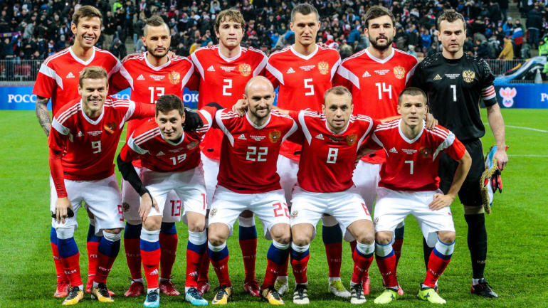 World Cup 2018 Russia Scores Schedule Complete Squad