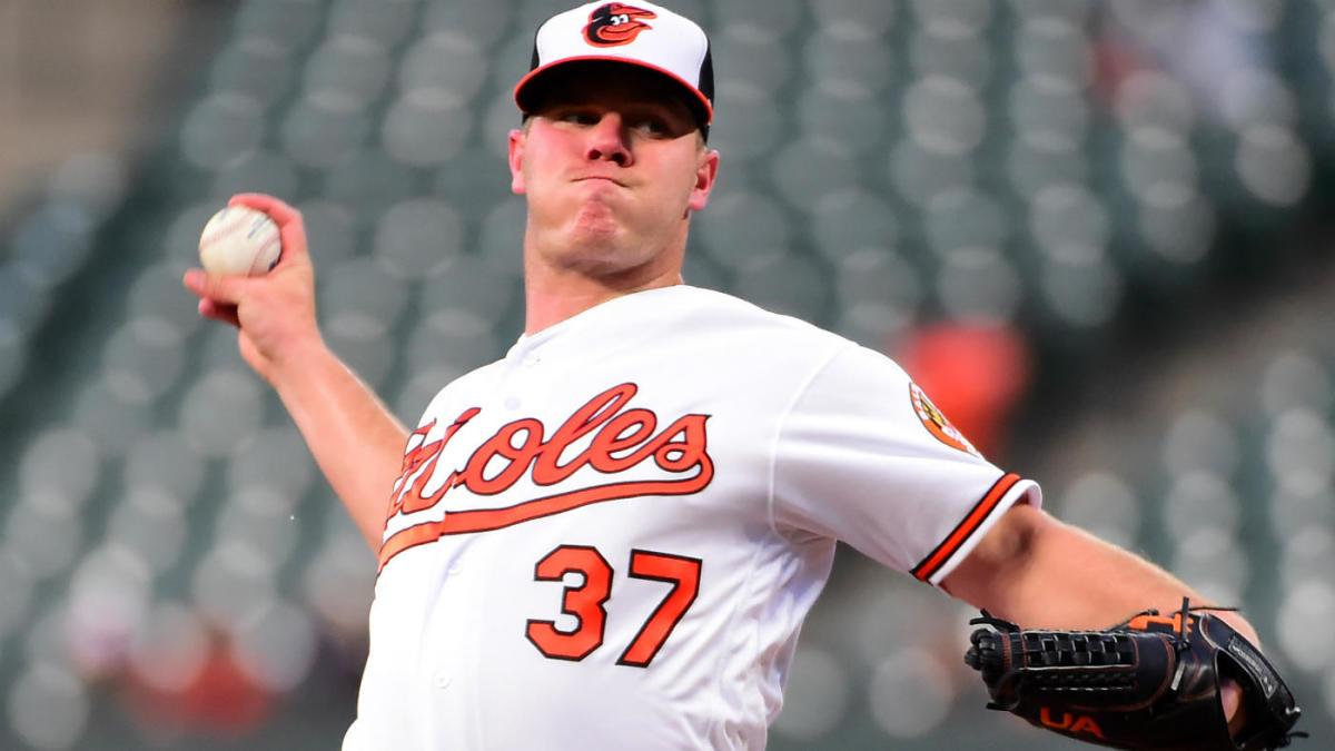 Dylan Bundy roughed up as Orioles are off to their worst start since 1988