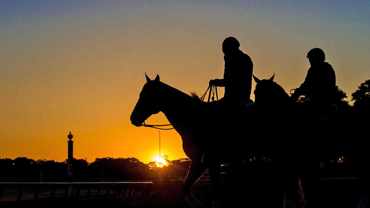 Peter Pan Stakes odds and predictions 2018: Expert who nailed