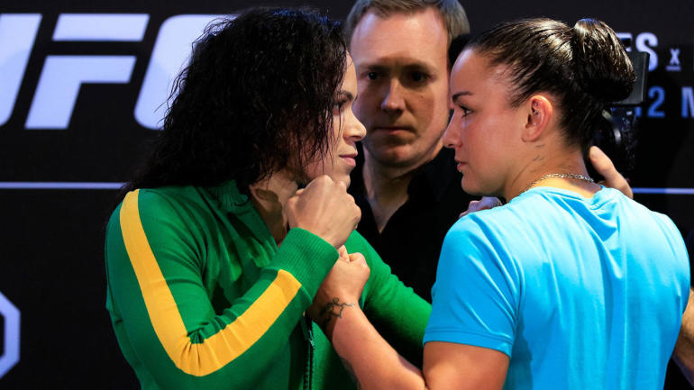 UFC 224 -- Amanda Nunes vs. Raquel Pennington: Fight predictions, picks, card, odds
