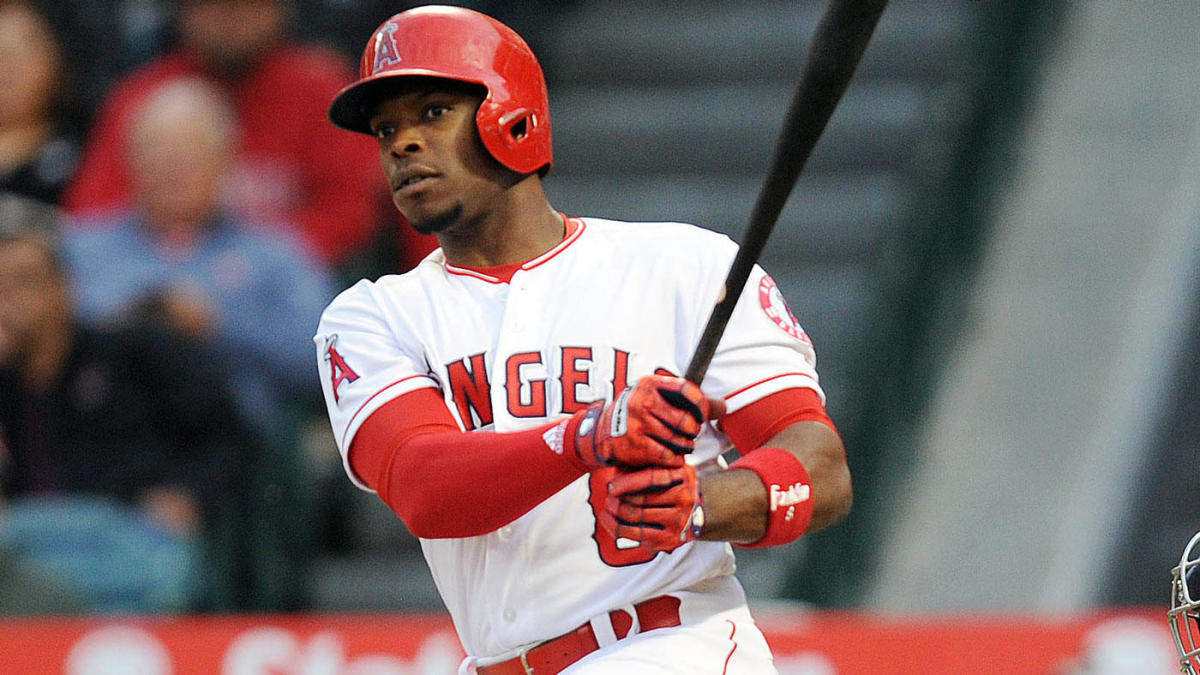 Angels' outfielder Justin Upton to miss 8-12 weeks with toe injury ...