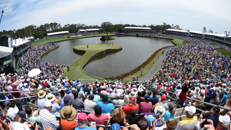 The Players Championship Sports: The Players Championship 2018 Leaderboard: Tiger Woods