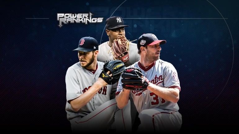 「mlb power rankings」的圖片搜尋結果