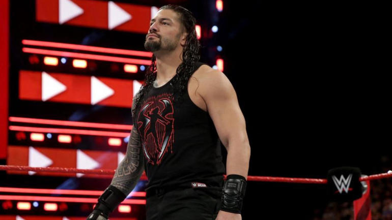 Wwe Struggling As Questions Were Raised Monday With Roman