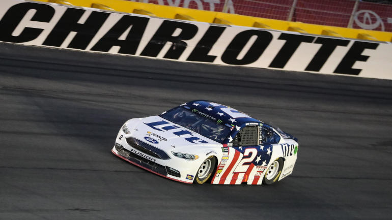 602a43c23734 Monster Energy NASCAR All-Star Race odds