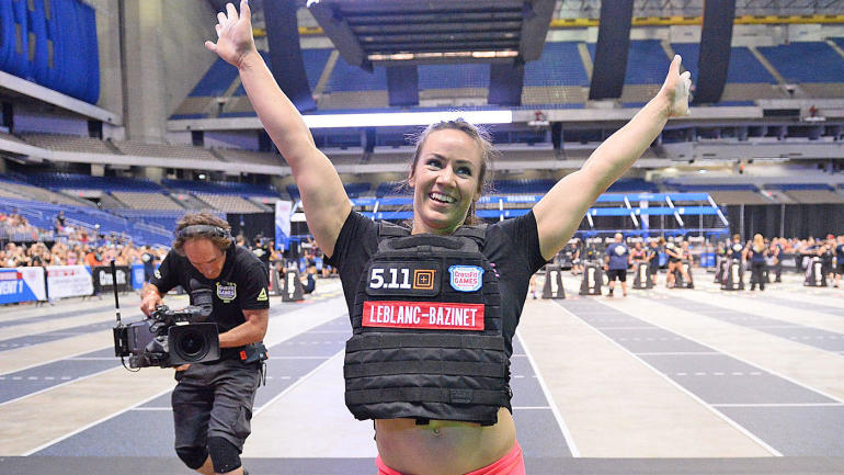 b68cea4d Watch the 2018 Reebok CrossFit Games South Regional: Top Athletes, Dates,  Location, TV, Stream