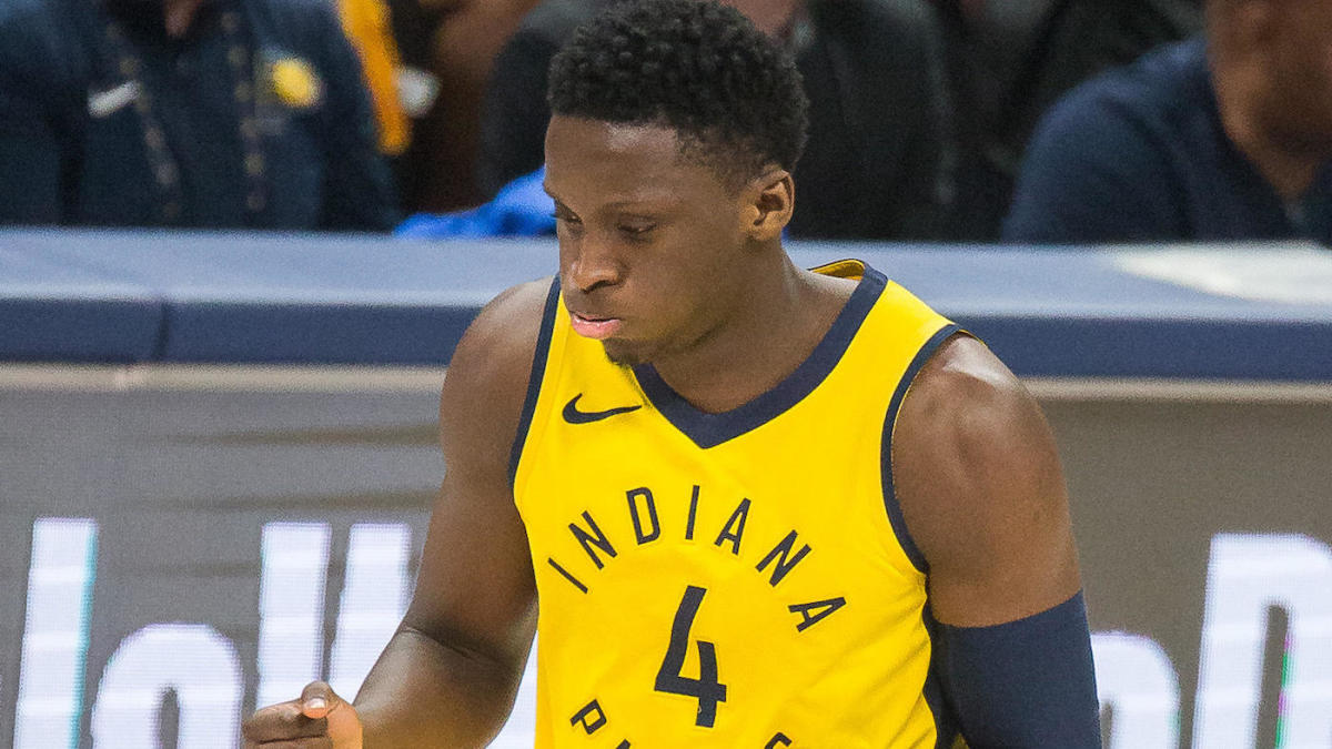 46643a9b782 Indiana Pacers star and former Hoosier Victor Oladipo to drive the Indianapolis  500 pace car - CBSSports.com