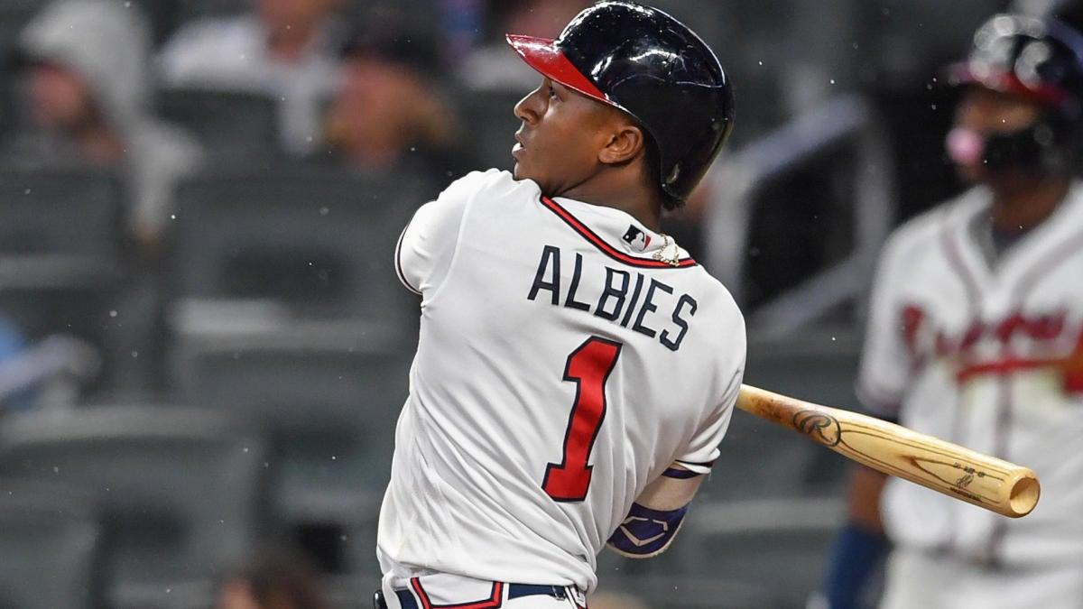 Fantasy Baseball Rankings, Week 26: Model that beat experts says start Willians Astudillo, sit Ozzie Albies