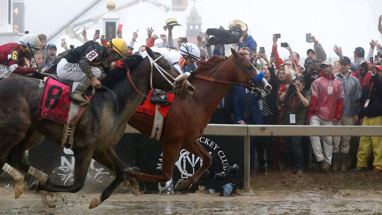 2018 Belmont Stakes post draw, horse odds: Justify gets Post 1; lineup, contenders, best positions