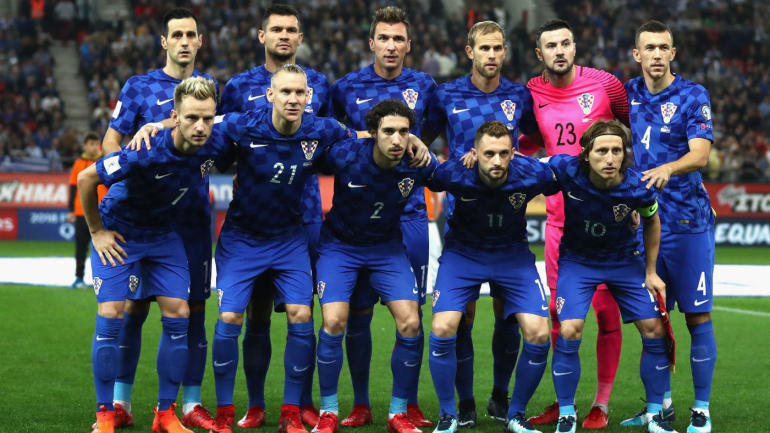Croatia reaches World Cup final  Scores 2184ff31f