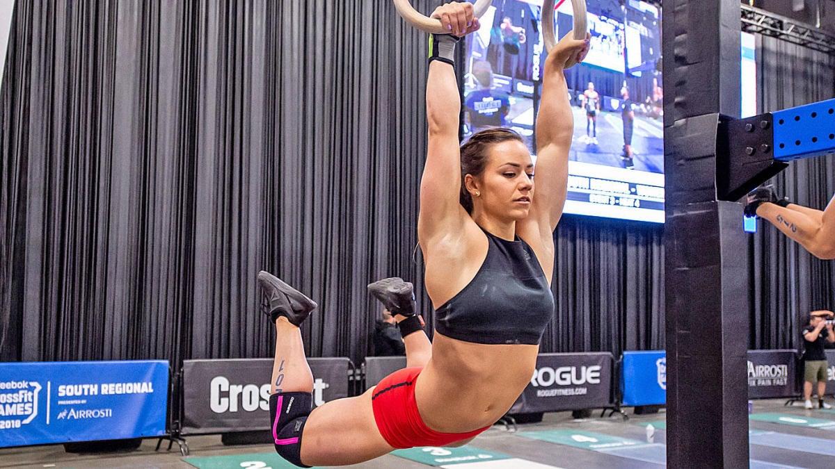 f3d97f52 Watch the 2018 Reebok CrossFit Games South Regional: Top Athletes, Dates,  Location, TV, Stream - CBSSports.com