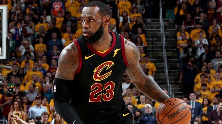 Celtics vs. Cavaliers odds, Game 4: Expert on 10-3 run releases 2018 NBA playoffs picks