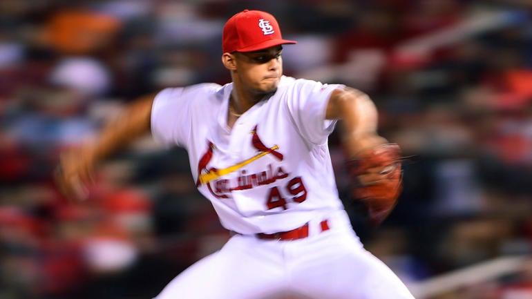 Jordan-hicks-cardinals