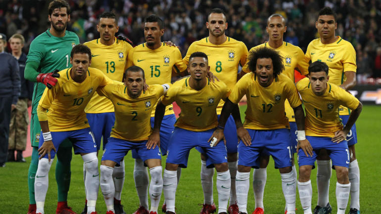 Brazil At The  World Cup Schedule Scores How To Watch Neymar Tv And Live Stream Players To Watch Cbssports Com