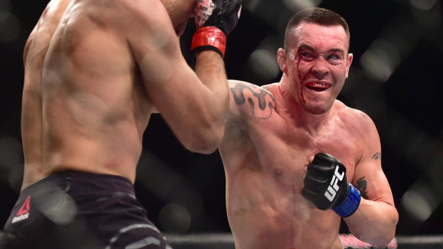 Ufc Fight Night Colby Covington Vs Tyron Woodley Fight Card Odds Start Time Location Date Cbssports Com
