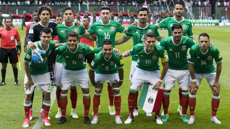Mexico at the 2018 World Cup: Schedule, scores, how to watch Chicharito, TV and live stream, players to watch