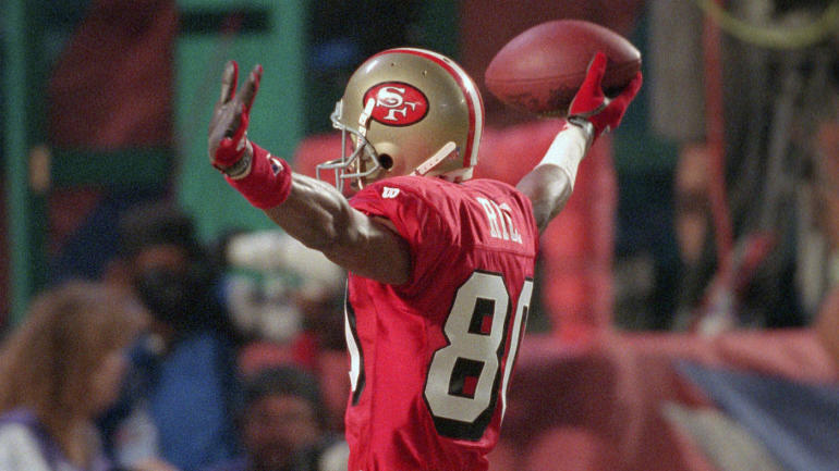 9a885e8bee8 49ers reveal throwback jerseys from 1994 Super Bowl season