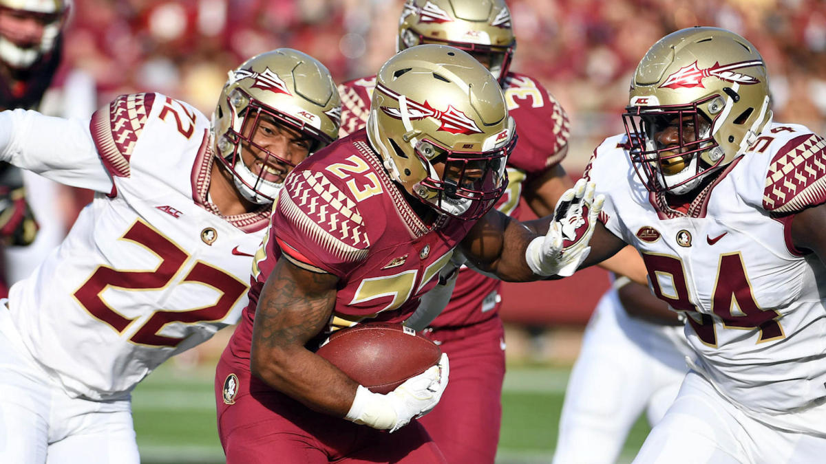 2020 Nfl Draft Profile Strengths Weaknesses Best Fantasy Fits For Cam Akers Cbssports Com
