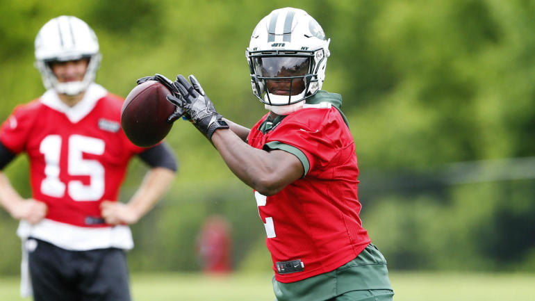 Teddy Bridgewater has gotten glowing reports from OTAs; here's what we should make of them - CBSSports.com ...