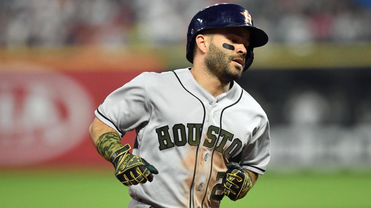 Astros vs  Angels odds, line: MLB predictions, picks for