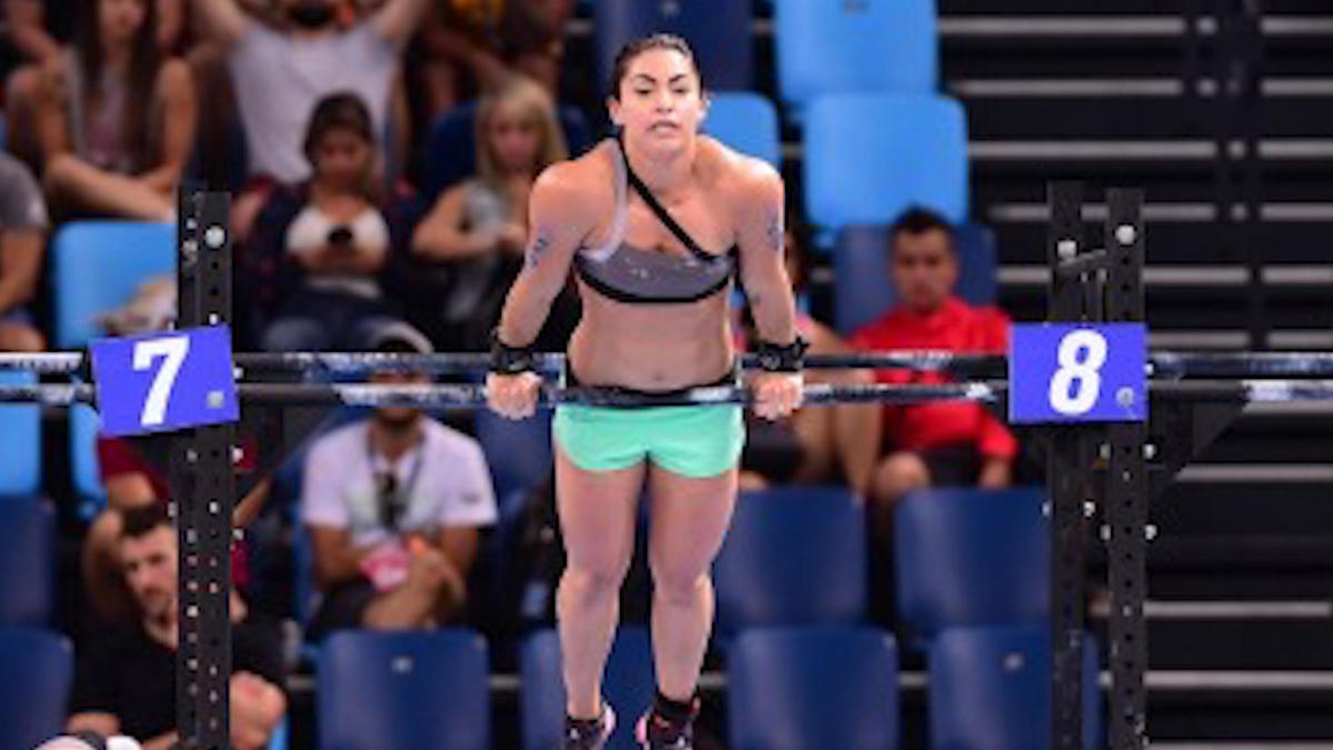 2018 CrossFit Games Regionals: TV, streaming options, dates, times