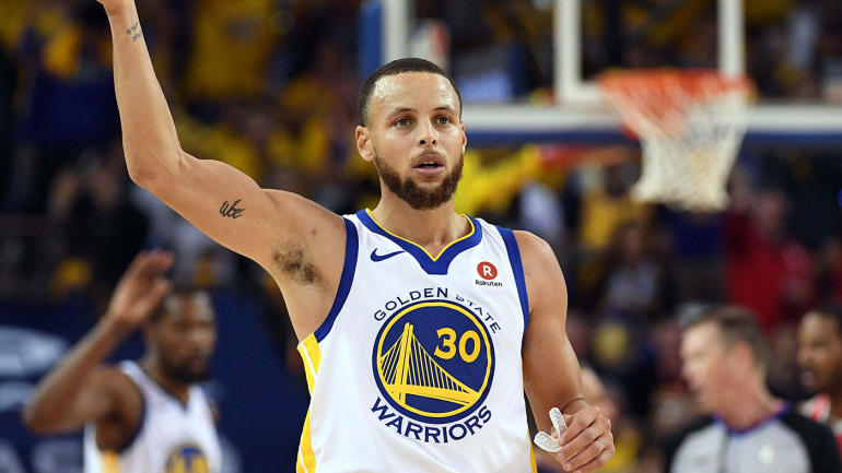 NBA Playoffs 2018: Warriors explode in second half, defeat Rockets to force Game 7