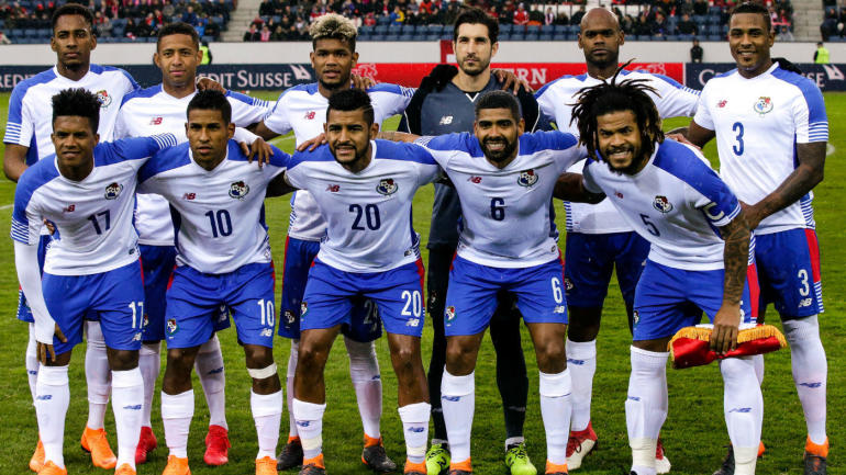 Panama World Cup 2018 preview: Complete squad, TV and stream schedule, players to watch ...