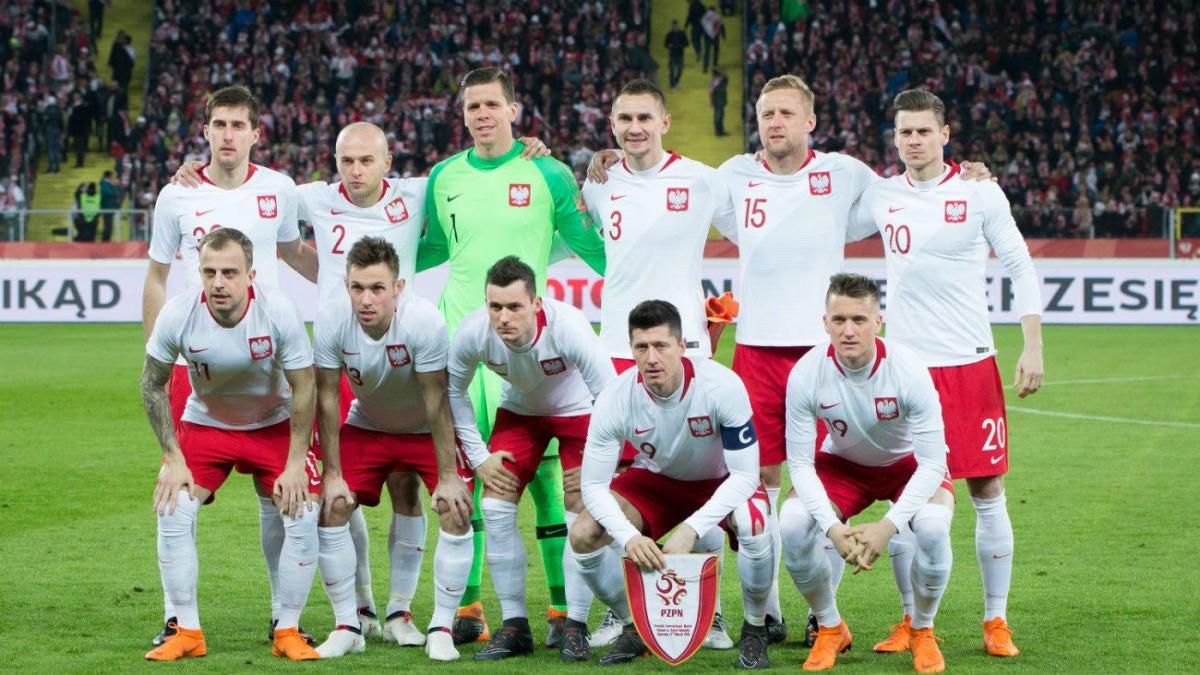 Image result for poland national football team