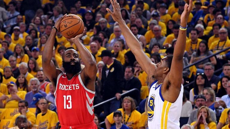 33884f02962 Rockets vs. Warriors Game 7  What Houston needs to do to have a chance  without Chris Paul