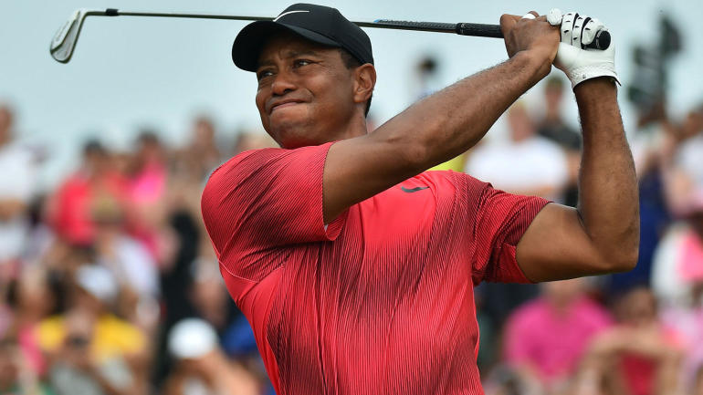 Hero World Challenge 2018 odds: Tiger Woods projection from advanced computer model that nailed four majors