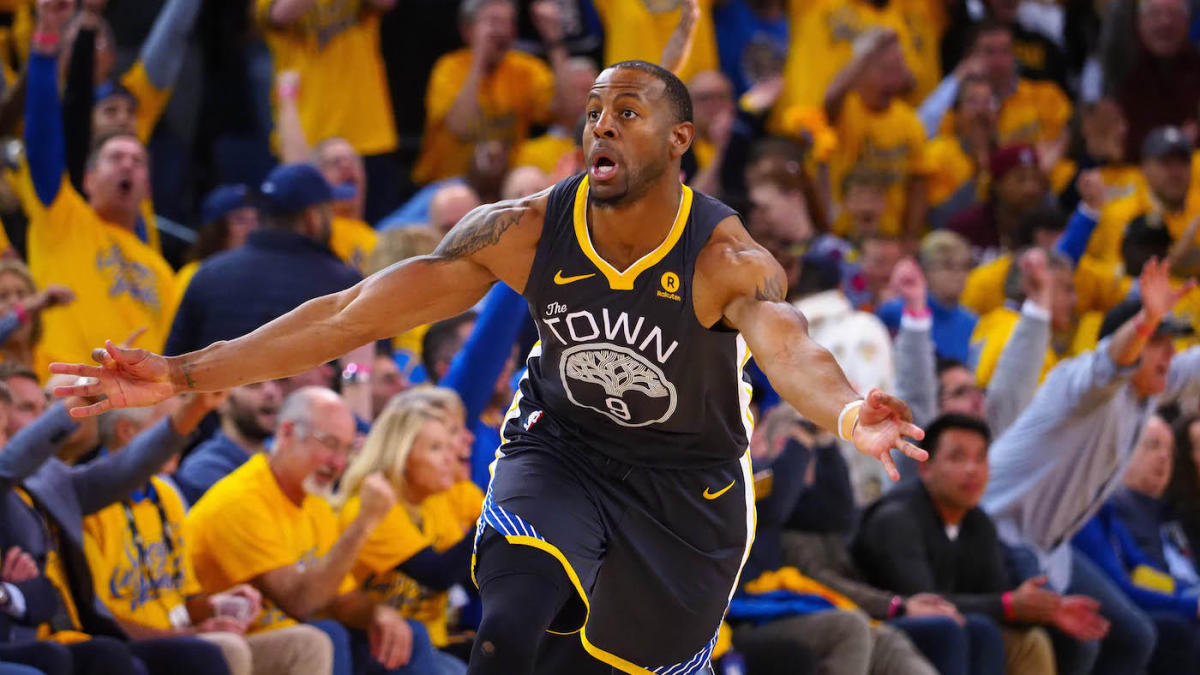 NBA trade deadline rumors: Andre Iguodala ready to sit out season if Grizzlies don't deal him; Heat an option?