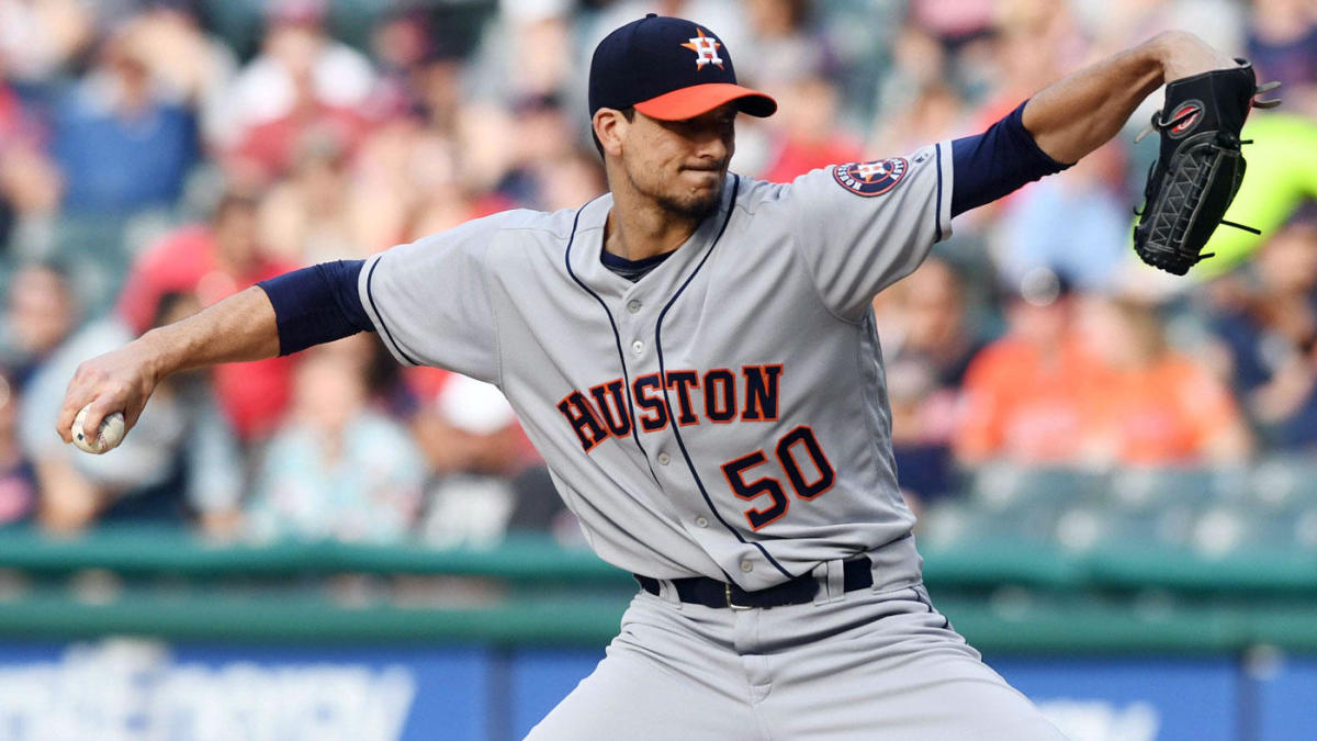 74828322 Rays, veteran righty Charlie Morton agree to two-year, $30 million ...