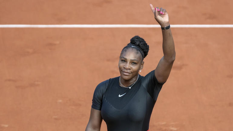 french open 2018  serena williams gets  u0026 39 super exciting