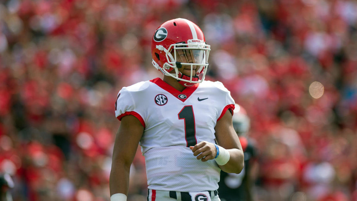 Could the Justin Fields decision be the beginning of the end of