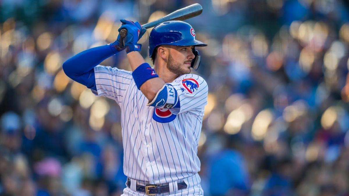 Kris Bryant offers to solve Cubs' leadoff problems; here's why he'd be a great fit