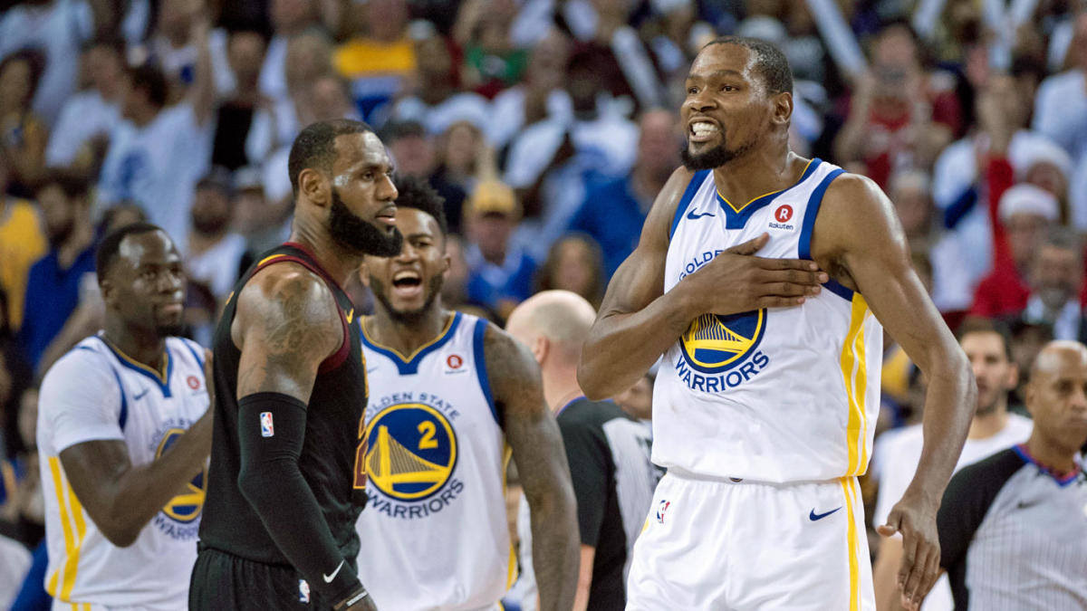 879ed5ca22b NBA Star Power Index: LeBron, Carmelo and Kevin Durant dominate headlines  in a wild offseason - CBSSports.com